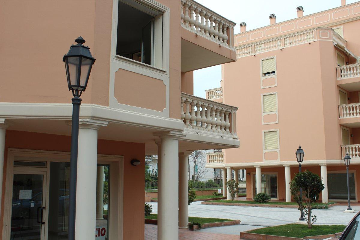 Appartamenti Geranei